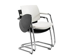 - Stackable training chair Q-EASY | Training chair - Sesta
