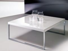 Tavolino laccato da salottoPLAZA | Tavolino da salotto - BONTEMPI CASA