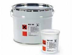 - Adhesive for flooring RS-90 - TECHNOKOLLA - Sika