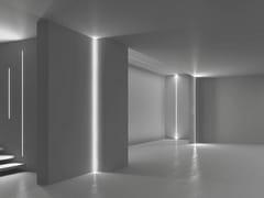 220 Profili per illuminazione lineare