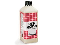 - Surface cleaning product DET-ACIDO - TECHNOKOLLA - Sika