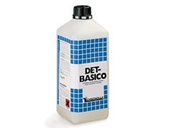- Surface cleaning product DET-BASICO - TECHNOKOLLA - Sika