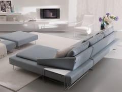 - Fabric sofa ITACA | Corner sofa - Bontempi Casa