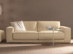 - Fabric sofa SOFT | 2 seater sofa - Bontempi Casa