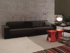 - Fabric sofa SOFT   4 seater sofa - Bontempi Casa