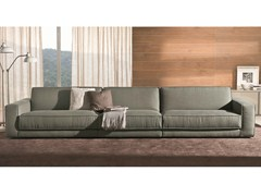 - Recliner sofa SOFT | 5 seater sofa - Bontempi Casa
