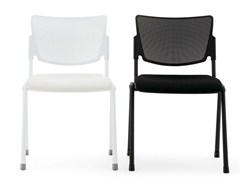 - Waiting room chair LAMIA EASY SOFT | Waiting room chair - Diemmebi