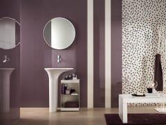 - Porcelain stoneware wall tiles PLAY - CERAMICA SANT'AGOSTINO