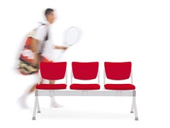 - Beam seating LAMIA SOFT | Beam seating - Diemmebi