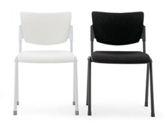 - Waiting room chair LAMIA SOFT | Waiting room chair - Diemmebi