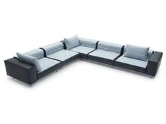 - Sectional garden sofa WALRUS   Sectional sofa - Extremis