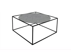 - Coffee table G3 | Marble coffee table - ROCHE BOBOIS