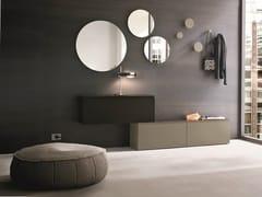 - Shoe cabinet / hallway unit L - Birex