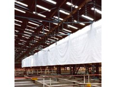 Barriere per il controllo del fuocoBarriere al fuoco attive FHA–240 - CAODURO