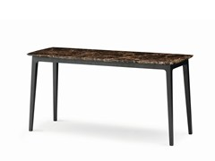 - Marble console table OLIVIER | Console table - Flou