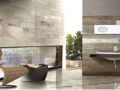 - Porcelain stoneware wall tiles / flooring INFINITY SHIRAZ - CERAMICHE BRENNERO