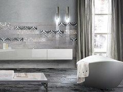 - Porcelain stoneware wall tiles / flooring INFINITY FEELING - CERAMICHE BRENNERO