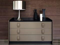 - Leather dresser GENTLEMAN | Dresser - Flou