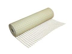 Rete d'armatura in fibra di vetro alcali-resistenteFASSANET ARG 40 - FASSA