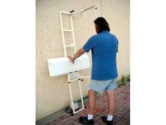 - Hot wire foam cutter 200VA - Cabox