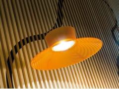 - LED polycarbonate pendant lamp QUID | Pendant lamp - Lombardo