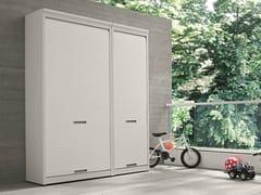 - Tall outdoor laundry room cabinet BRACCIO DI FERRO | Tall laundry room cabinet - Birex