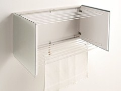 - Mirror / drying rack ACQUA E SAPONE | Bathroom mirror - Birex