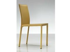 - Leather chair OG102080   Chair - Officine Gullo