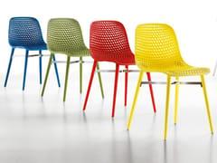 - ABS chair NEXT | Waiting room chair - Infiniti