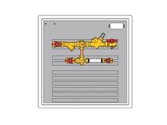 Modulo di utenza standardGE555 | Modulo di utenza - GIACOMINI