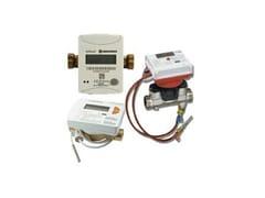 Contatore per la misura diretta del consumo di energiaGE552 | Contatore - GIACOMINI