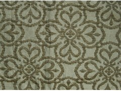 - Cotton fabric with floral pattern NOTRE DAME BELLS 2 - KOHRO