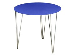 - Steel contract table TRIO-3-ITR - Vela Arredamenti