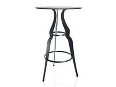 - HPL high table BISTRÒ | High table - ALMA DESIGN