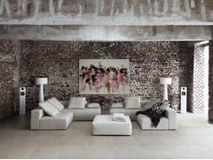 - Flooring BRICKLANE - Ceramiche Refin