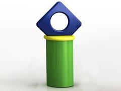 Barattolo in alluminioLE FALSTAFF - ALTREFORME