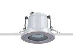 - LED ceiling recessed Outdoor spotlight 1200 | Ceiling Outdoor spotlight - Platek