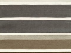 - Striped fabric CARIOCA 5 - KOHRO