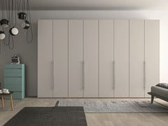 - Built-in lacquered wardrobe EMOTION 10 - Dall'Agnese