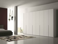 - Lacquered wardrobe EMOTION 5 - Dall'Agnese