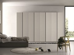 - Lacquered wardrobe EMOTION 9 - Dall'Agnese