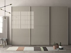 - Lacquered wardrobe with sliding doors EMOTION SCORREVOLE 15 - Dall'Agnese