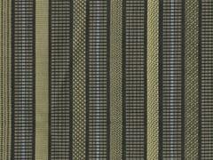 - Striped washable fabric GENAZZANO - KOHRO