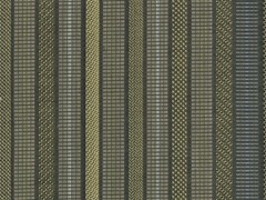 - Striped washable fabric GENAZZANO STRIPE - KOHRO