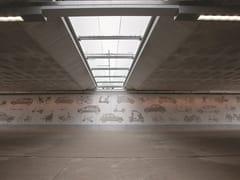 Matrice per parete facciavista in calcestruzzoFOTO BETON ARTICO - COPLAN