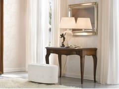 - Walnut dressing table SYMFONIA | Walnut dressing table - Dall'Agnese