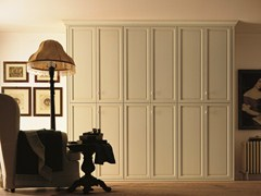 - Classic style wooden wardrobe UNICO   Classic style wardrobe - Dall'Agnese