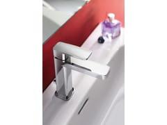 Miscelatore per lavabo monocomando monoforoLOOP | Miscelatore per lavabo - CARLO NOBILI RUBINETTERIE