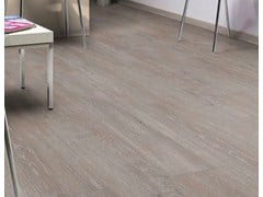 - PVC flooring with wood effect INSIGHT X PRESS - GERFLOR