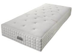 - Packed springs polyurethane foam mattress MTK - Hülsta-Werke Hüls